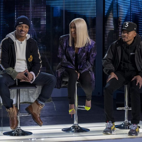 Netflix is set to air a hip-hop talent competition show | News | LIVING LIFE FEARLESS