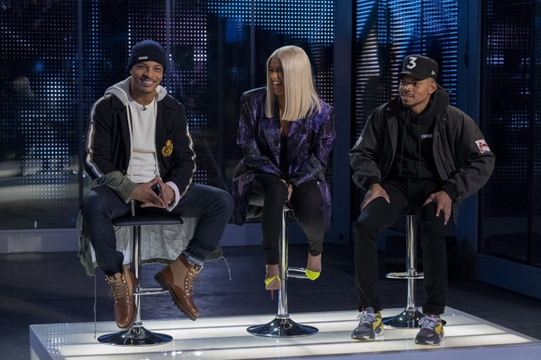 Netflix is set to air a hip-hop talent competition show   News   LIVING LIFE FEARLESS