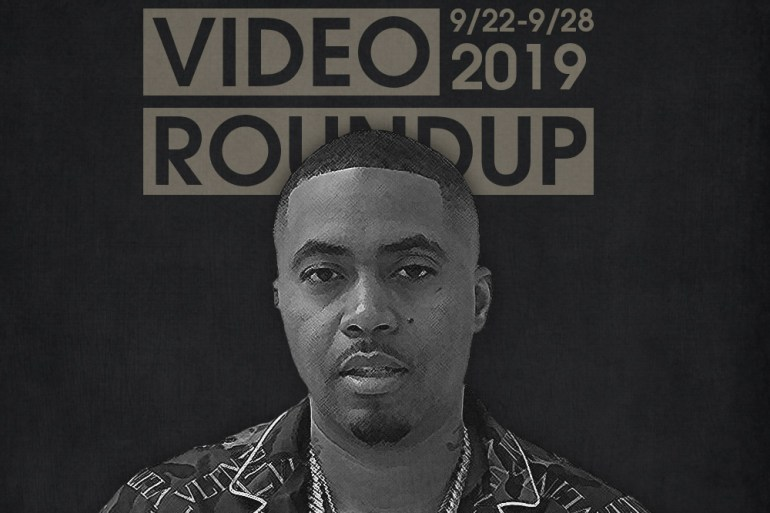 Video Roundup 9/22-9/28 | News | LIVING LIFE FEARLESS