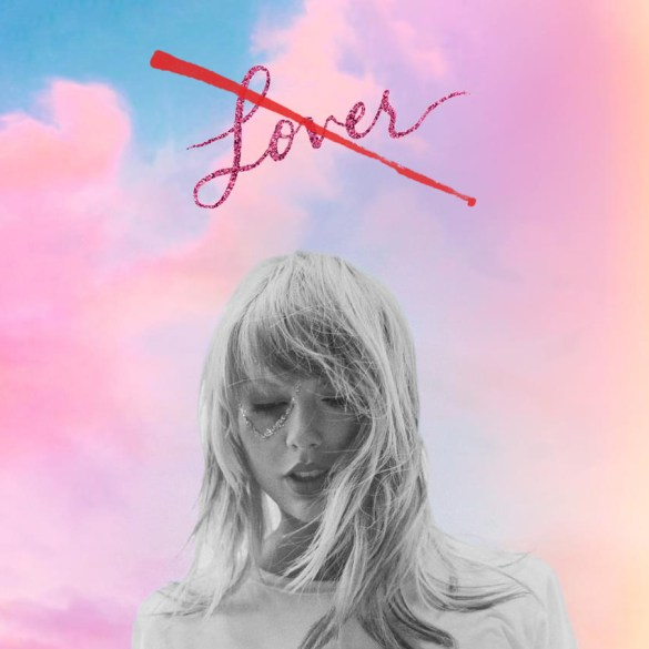 No, We Don't Care About Taylor Swift   Opinions   LIVING LIFE FEARLESS