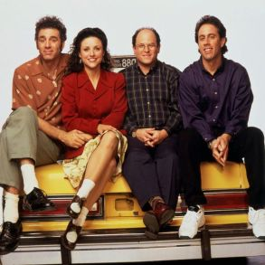 Amidst a massive bidding war, 'Seinfeld' is making the jump from Hulu to Netflix | News | LIVING LIFE FEARLESS