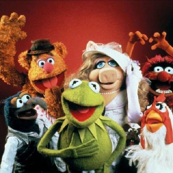 Disney Plus scraps one of two Muppets series   News   LIVING LIFE FEARLESS