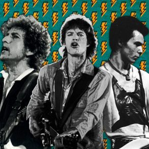A List of Rock's Essential Viewing: Documentaries and Concerts Galore | Features | LIVING LIFE FEARLESS