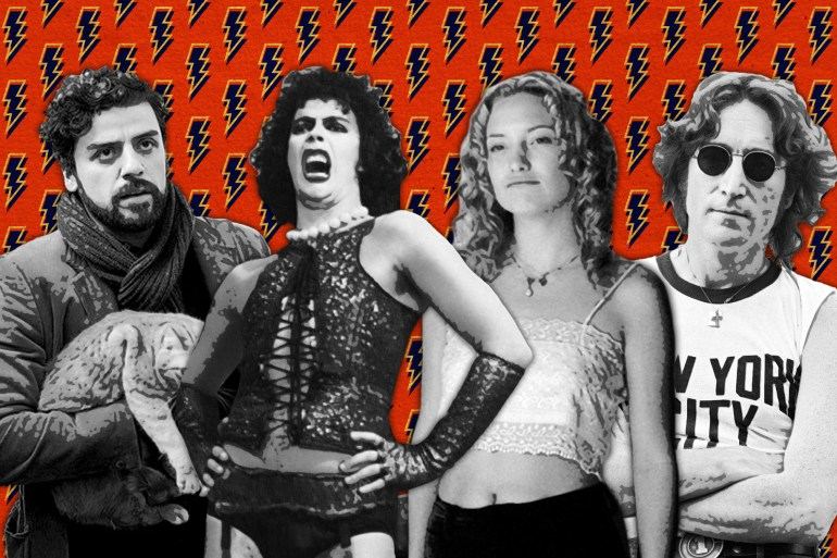 A List of Rock's Essential Viewing: Music at the Core | Features | LIVING LIFE FEARLESS