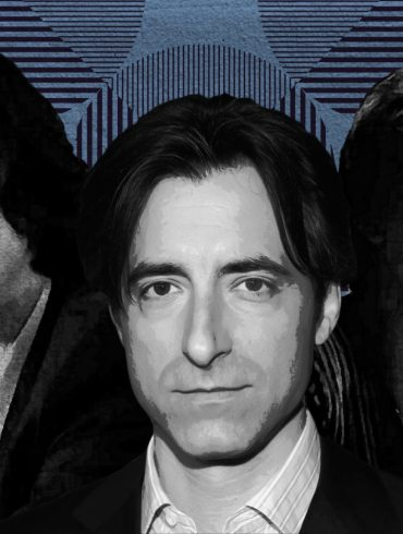 'Marriage Story', and Noah Baumbach's Cinema of Divorce   Features   LIVING LIFE FEARLESS