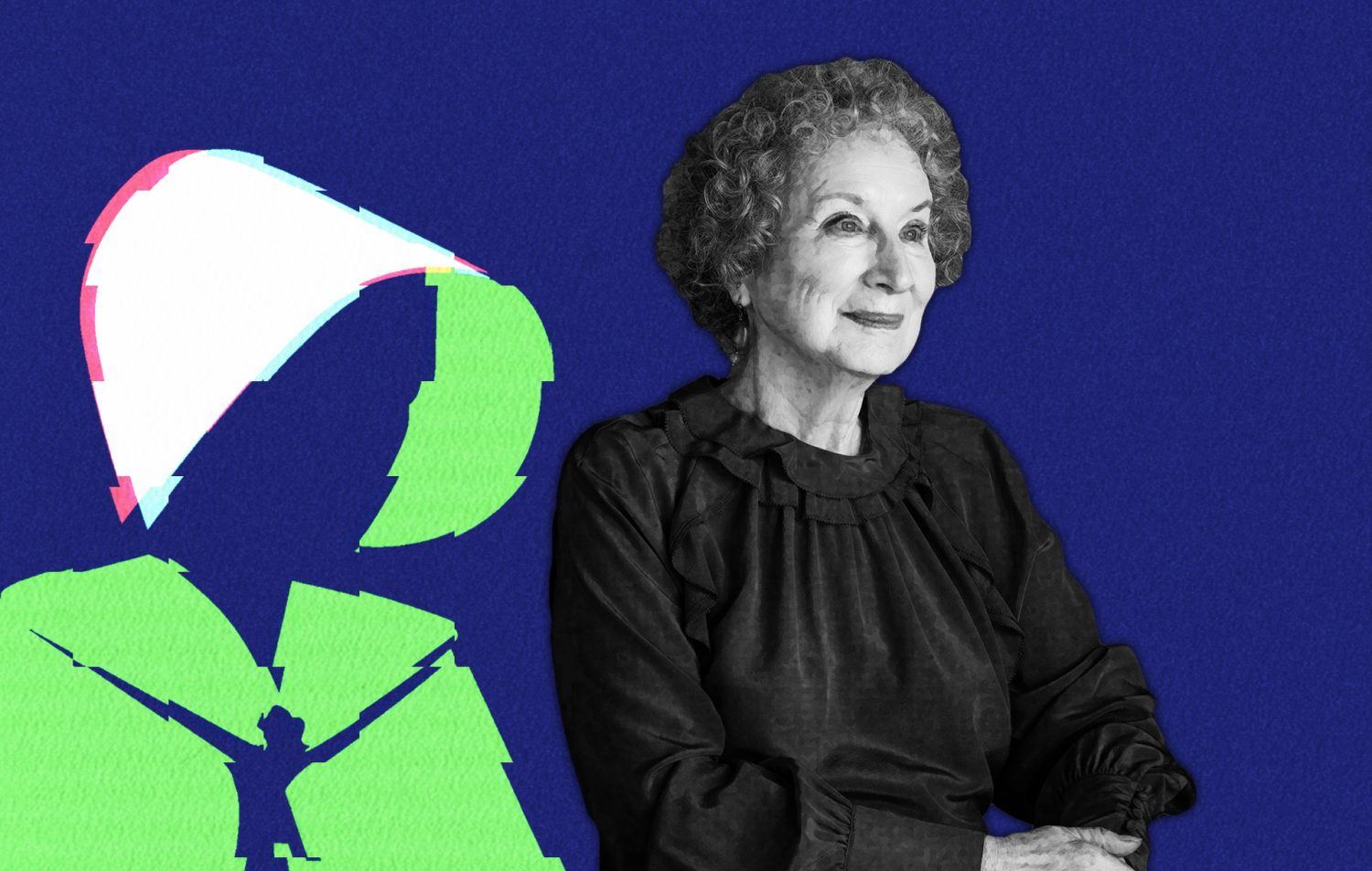 'The Testaments': Margaret Atwood's Sequel to 'The Handmaid's Tale' Brings Gilead to Our Times | Features | LIVING LIFE FEARLESS