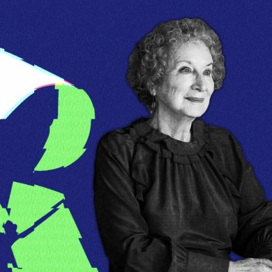 'The Testaments': Margaret Atwood's Sequel to 'The Handmaid's Tale' Brings Gilead to Our Times   Features   LIVING LIFE FEARLESS
