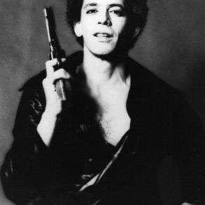 Unreleased Lou Reed songs have been discovered in The Andy Warhol Archives | News | LIVING LIFE FEARLESS