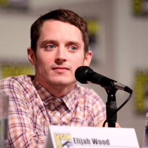 """Elijah Wood wants to remake """"that"""" classic horror film series 