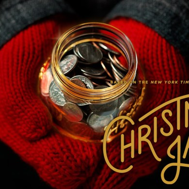 Unwrapping the Spectacle Behind the 'Christmas Jars' | Features | LIVING LIFE FEARLESS