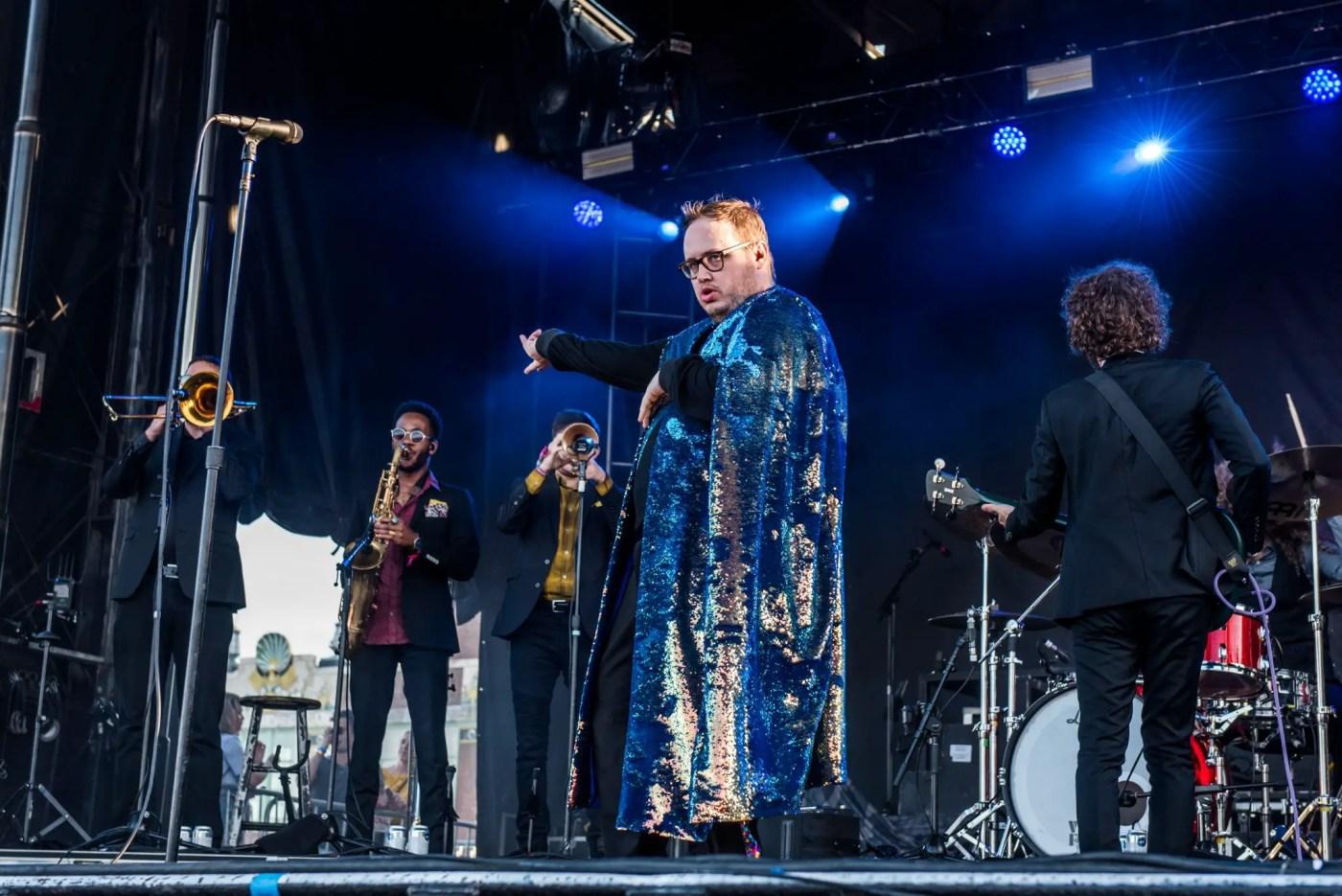 Sea.Hear.Now 2019 Festival Recap | Photos | LIVING LIFE FEARLESS