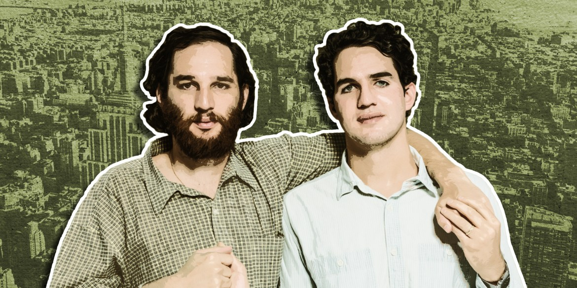 The Hidden Gems of Independent Cinema: Safdie Brothers   Features   LIVING LIFE FEARLESS