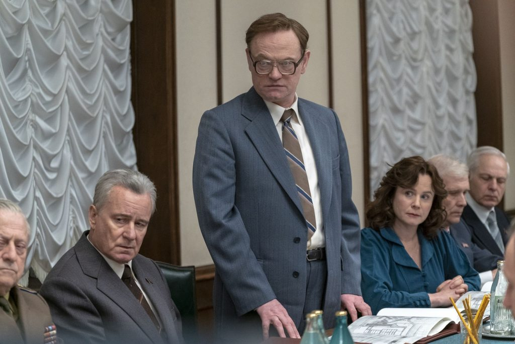 'Chernobyl': A Timely Allegory for Climate Change | Features | LIVING LIFE FEARLESS