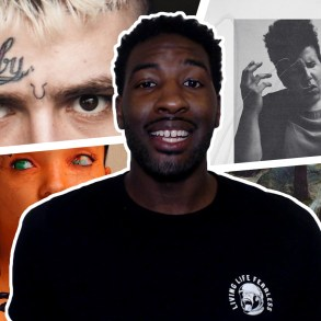 Let's Talk Music: Brittany Howard, Lil Peep, FKA twigs, Earl Sweatshirt, and more   Opinions   LIVING LIFE FEARLESS