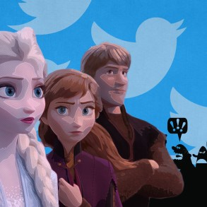 Why there WASN'T an 'Anti-SJW' Backlash Against 'Frozen II' | Opinions | LIVING LIFE FEARLESS