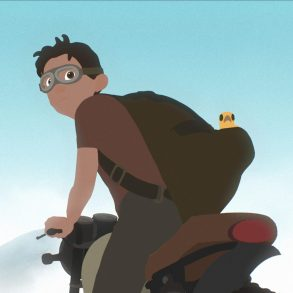 'Away' is a Beautifully Animated Film About Finding Your Way Back Home | Features | LIVING LIFE FEARLESS