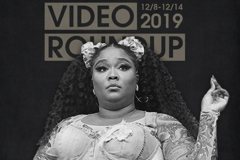 Video Roundup 12/8-12/14   News   LIVING LIFE FEARLESS