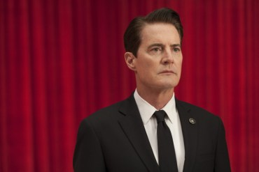Step into the world of 'Twin Peaks' with its very own virtual reality experience | News | LIVING LIFE FEARLESS