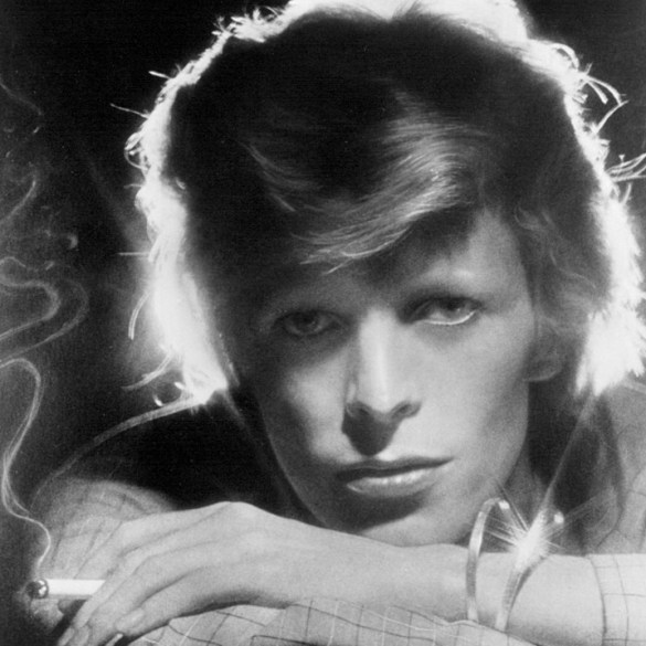 Two posthumous David Bowie albums are on their way in 2020 | News | LIVING LIFE FEARLESS