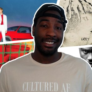 Let's Talk Music: Beck, XXXTENTACION, Roddy Ricch, Action Bronson, and more   Opinions   LIVING LIFE FEARLESS