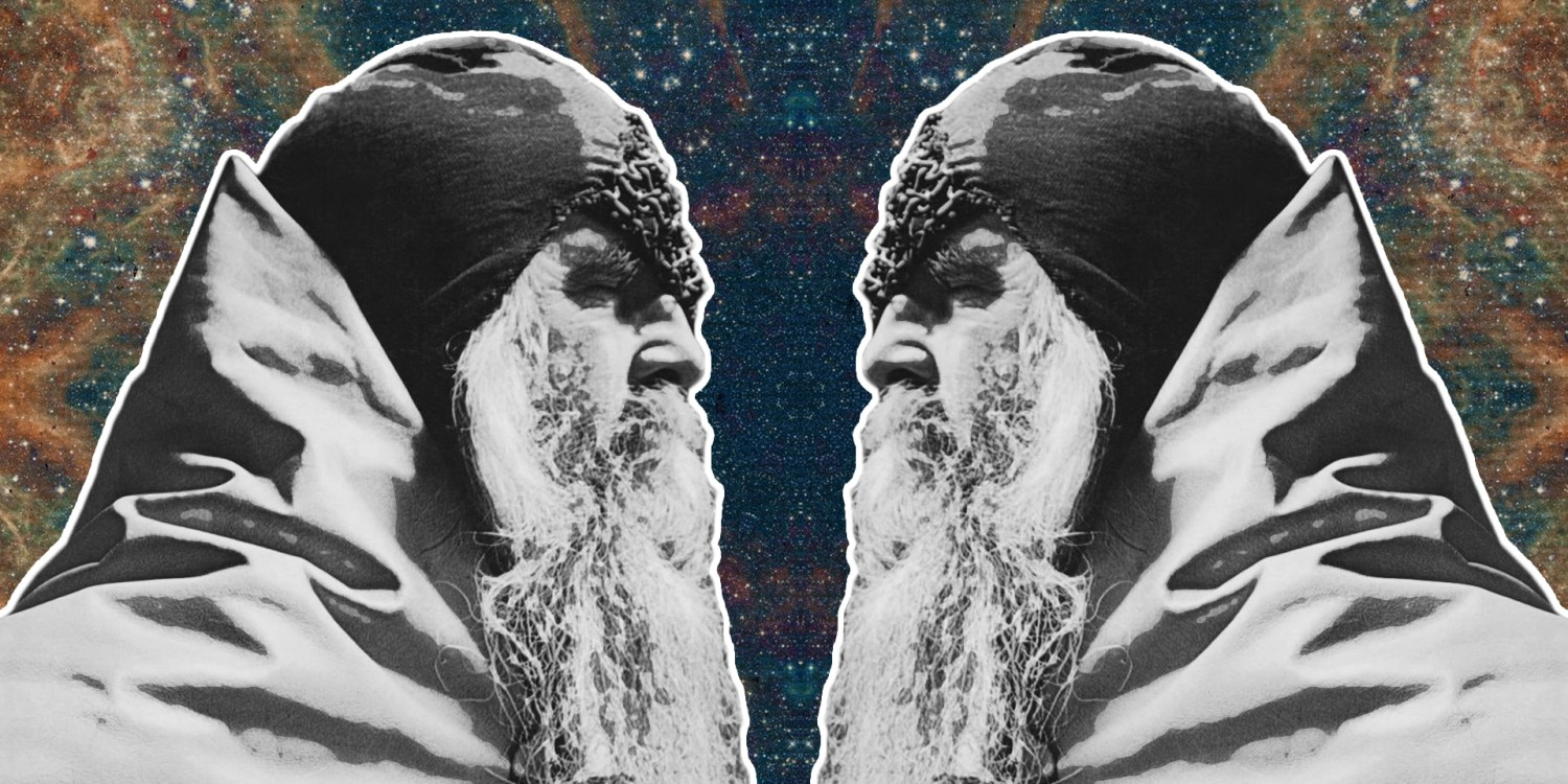 Moondog - Takin' It To The Streets | Features | LIVING LIFE FEARLESS