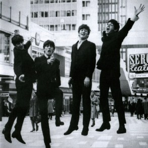 Leaks suggest that The Beatles 'Get Back' movie finally has a release date | News | LIVING LIFE FEARLESS