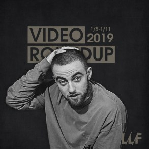 Video Roundup 1/5-1/11 | News | LIVING LIFE FEARLESS