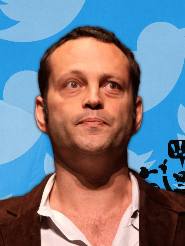 Vince Vaughn, Trump, and the Latest Backlash to a Non-Backlash | Opinions | LIVING LIFE FEARLESS