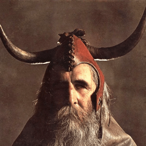 Kunsthalle Münster is paying tribute to Moondog with a special 2-month exhibition | News | LIVING LIFE FEARLESS