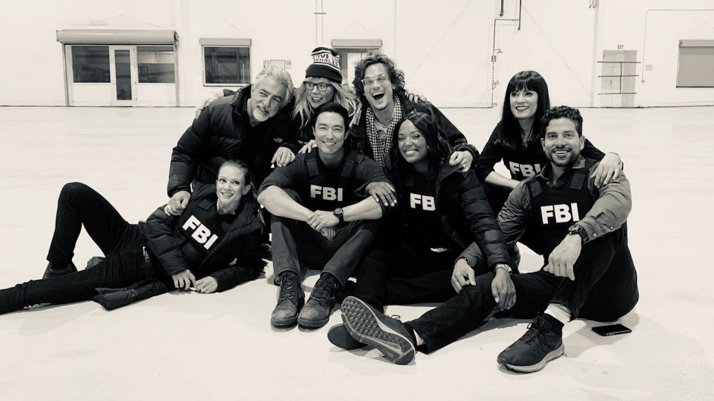 Godspeed, Unsubs: 'Criminal Minds' Signs Off | Features | LIVING LIFE FEARLESS