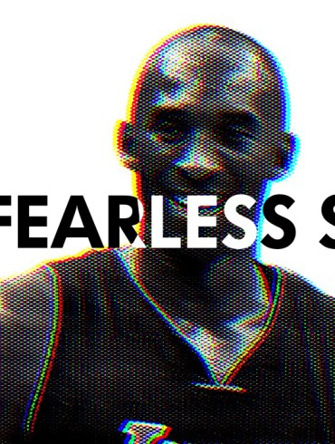 Kobe, the Oprah dilemma, and our reactions to the Grammys and Oscars   Podcasts   The Fearless Show   LIVING LIFE FEARLESS