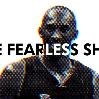 Kobe, the Oprah dilemma, and our reactions to the Grammys and Oscars | Podcasts | The Fearless Show | LIVING LIFE FEARLESS