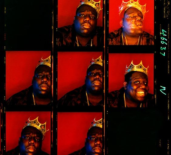 International Center of Photography in New York is hosting a hip-hop exhibition | News | LIVING LIFE FEARLESS