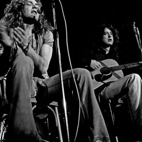 "Led Zeppelin win their ""Stairway To Heaven"" appeals case 