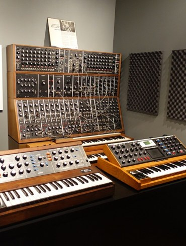 Cornell University to honor the man who reshaped electronic music | News | LIVING LIFE FEARLESS
