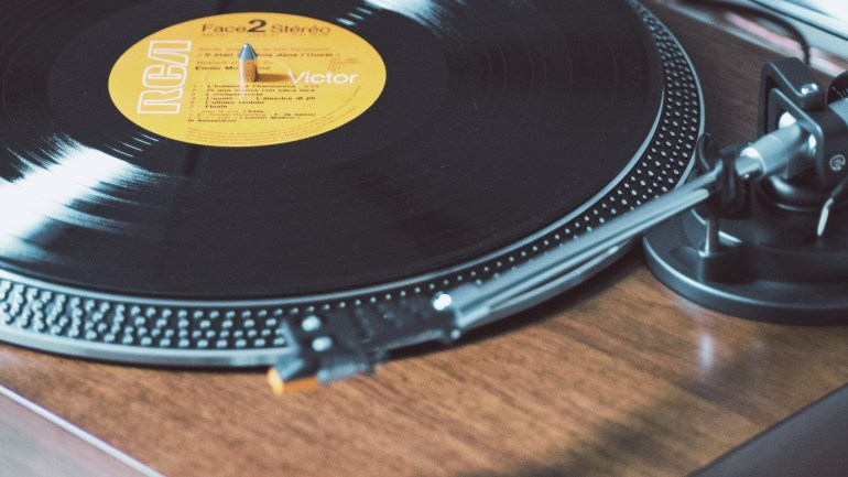 Vinyl sales hit a 60 year low amid the pandemic | News | LIVING LIFE FEARLESS