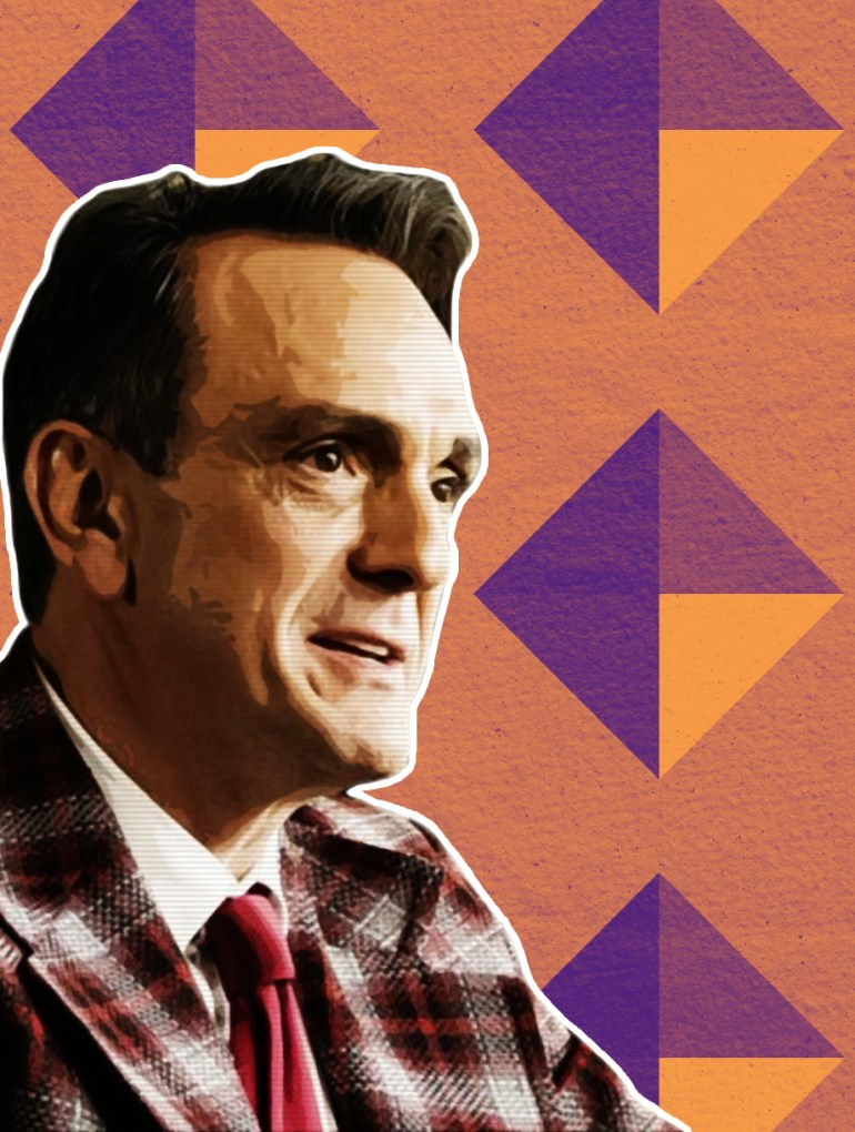 'Brockmire' is the Show that Everybody Should Be Talking About, But Nobody Is | Opinions | LIVING LIFE FEARLESS