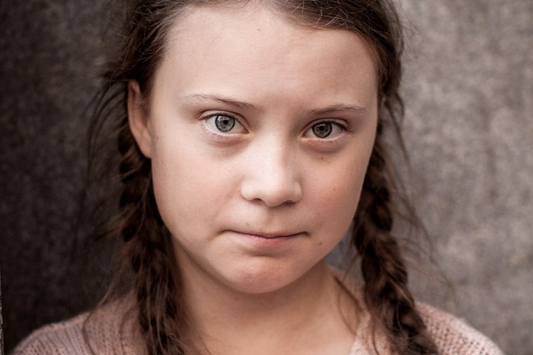 """Greta Thunberg appears in Pearl Jam's music video to """"Retrograde"""" 