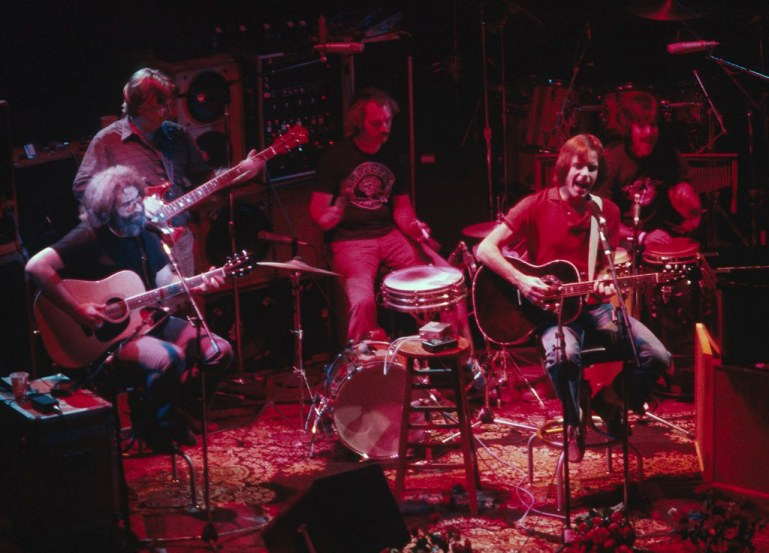 Thousands of John Peel sessions and Grateful Dead live recordings are being made available online for free | News | LIVING LIFE FEARLESS