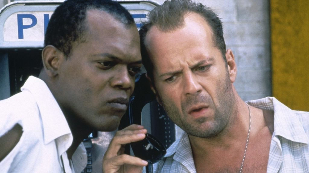 Yippie Kay Yay... With a Friend: 'Die Hard With a Vengeance' at 25 | Features | LIVING LIFE FEARLESS