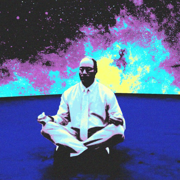 CE5: Making Contact with E.T. through Meditation | Features | LIVING LIFE FEARLESS