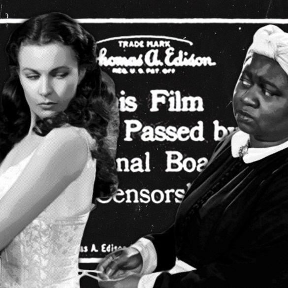 No, 'Gone With the Wind' Has Not Been Banned, Censored, or Blacklisted | Opinions | LIVING LIFE FEARLESS