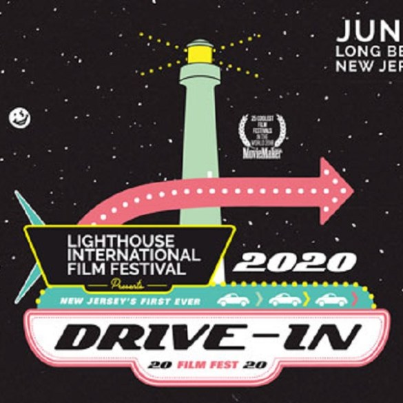 Coming to New Jersey next week: A drive-in film festival | News | LIVING LIFE FEARLESS
