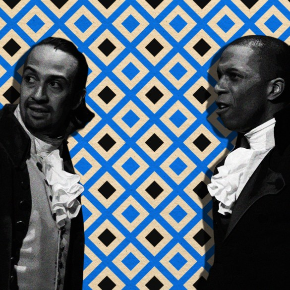 """'Hamilton' on Disney+ is a Hit - and No, it Won't Be """"Cancelled"""" 