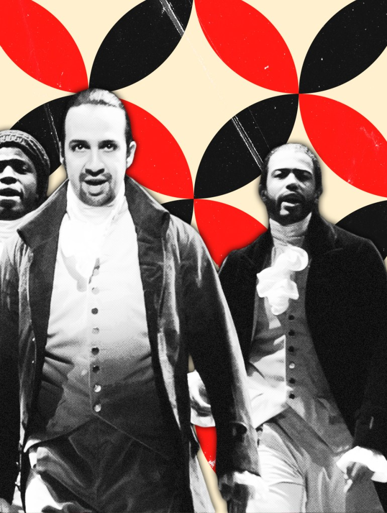 Will 'Hamilton' Open the Floodgates for Streaming Musicals? | Opinions | LIVING LIFE FEARLESS