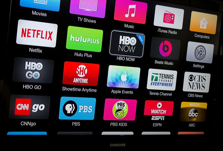 A fond farewell to HBO Go | News | LIVING LIFE FEARLESS