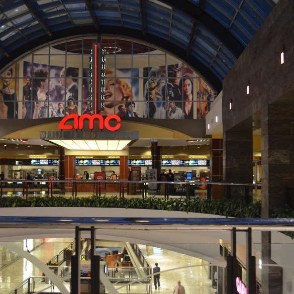 1920 prices for a 1918 pandemic? AMC to offer cheap movies for reopening | News | LIVING LIFE FEARLESS