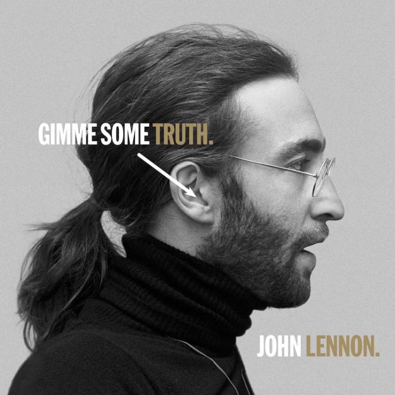 John Lennon's solo career gets a new box set treatment | News | LIVING LIFE FEARLESS