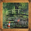 Banksy's version of a Monet masterpiece expected to fetch millions | News | LIVING LIFE FEARLESS