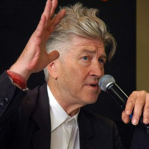 For his next project, David Lynch is teaming up with Netflix again | News | LIVING LIFE FEARLESS